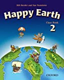 Bowler, Bill: Happy Earth: Class Book Level 2