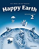 Bowler, Bill: Happy Earth: Activity Book Level 2