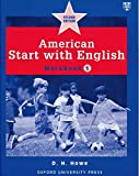 Oxford University Press: American Start with English 1: Workbook
