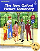 The New Oxford Picture Dictionary: English-Navajo Editon (New Oxford Picture Dictionary (1988 Ed.))