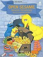 Open Sesame Polish-English Picture…