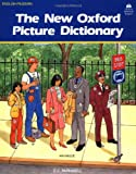 Parnwell, E.C.: The New Oxford Picture Dictionary English Russian