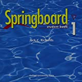 Richards, Jack C.: Springboard 1: Compact Disc
