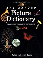 The Oxford Picture Dictionary:…