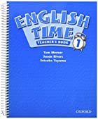English Time 1: Teacher's Book by Susan…