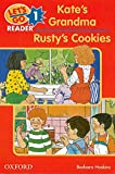 Hoskins, Barbara: Lets Go #1 Reader Kate's Grandma Rusty's Cookies