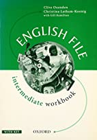 English File by Clive Oxenden