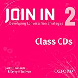 Richards, Jack C.: Join in 2, Class: Developing Conversation Strategies
