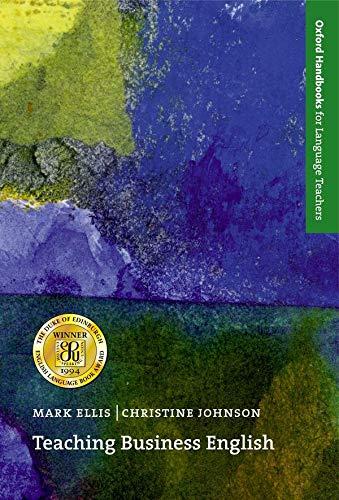 teaching-business-english-oxford-handbooks-for-language-teachers-series