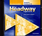 New Headway English Course Wk/Bk CD by John…