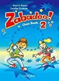 Davies, Paul: Zabadoo!: Class Book Level 2 (French Edition)