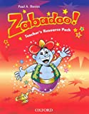 Davies, Paul: Zabadoo!: Teacher's Resource Pack Level 1