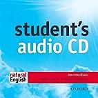 Natural English: Student's Audio CD…