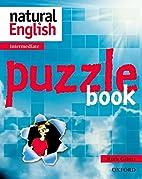 Natural English: Puzzle Book Intermediate…