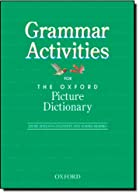The Oxford Picture Dictionary: Grammar…