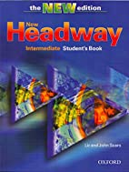 New Headway. Intermediate. Student's…