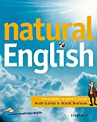 Natural English Elementary Students Book by…