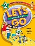Nakata, Ritsuko: Let's Go 2 Student Book