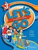 Nakata, Ritsuko: Let's Go 3 Student Book (Let's Go (Oxford))