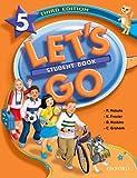Nakata, Ritsuko: Let's Go 5 Student Book (Let's Go Readers)