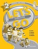 Nakata, Ritsuko: Let's Go 2 Workbook