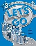 Nakata, Ritsuko: Let's Go 3 Workbook