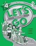 Nakata, Ritsuko: Let's Go 4 Workbook