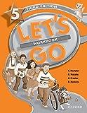 Nakata, Ritsuko: Let's Go 5 Workbook