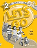 Cross, E.: Let's Go 2: Skills Book with Audio CD Pack