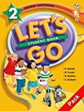 Nakata, R.: Let's Go: Student Book and Workbook Combined Level 2B