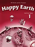 Bowler, Bill: Happy Earth: Activity Book and Multi-ROM Pack Level 1