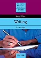 Writing by Tricia Hedge