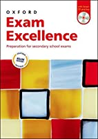 Oxford Exam Excellence by Oxford