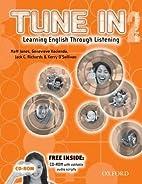 Tune In 2 Teacher's Book: Learning English…