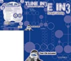 Tune In 3 Test Pack with CDs: Learning…