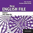 New English File: Beginner: Class: Class…