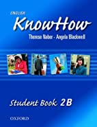 English KnowHow: Student Book B Level 2 by…