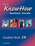 English KnowHow: Student Book A Level 3 by…