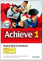 Achieve 1: Combined Student Book, Workbook…