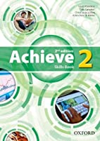 Achieve: Level 2: Skills Book by n/a