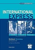 International Express by Paul Kelly