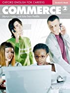 Oxford English for Careers: Commerce 2:…