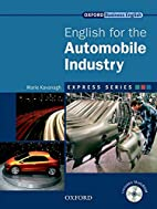 English for the Automobile Industry by Marie…