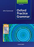 Eastwood, John: Oxford Practice Grammar Intermediate: With Key Practice-Boost CD-ROM Pack