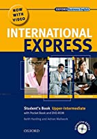 International express interactive edition by…