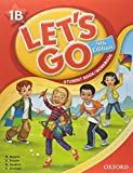 Collectif: Lets Go Now 1B Student Book/work Book with Multi-ROM Pack