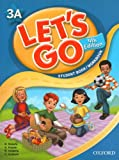 Collectif: Lets Go Now 3A Student Book/work Book with Multi-ROM Pack