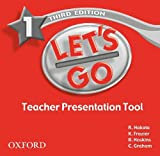 Nakata, R.: Let's Go 1 Teacher Presentation Tool