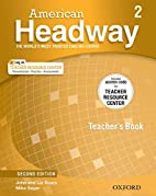 American Headway 2 Teacher's Book & Test by…