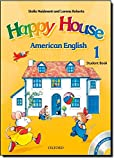 Maidment, Stella: American Happy House: 1: Student Book with MultiROM